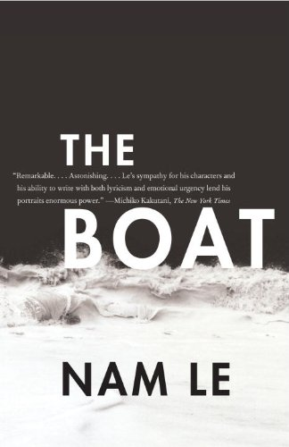 9780385665575: The Boat