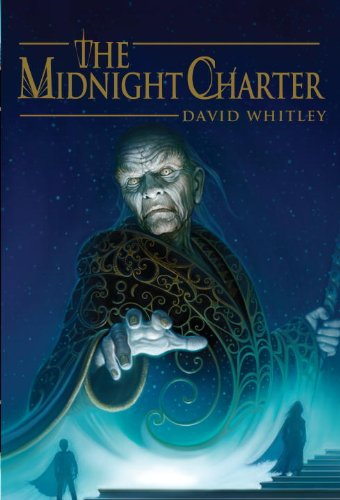 9780385665643: The Midnight Charter