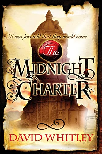 9780385665650: The Midnight Charter