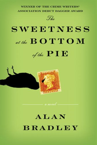 9780385665827: The Sweetness at the Bottom of the Pie