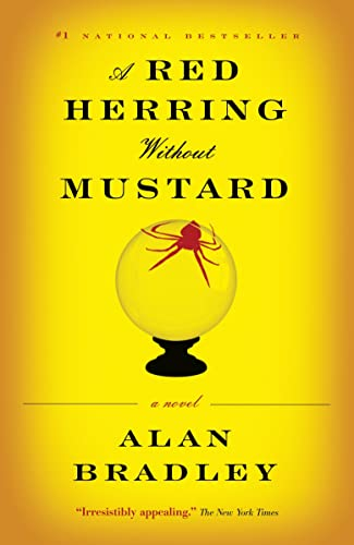 9780385665872: A Red Herring Without Mustard