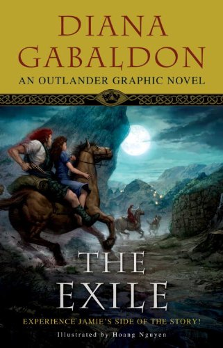 The Exile: An Outlander Graphic Novel: Gabaldon, Diana