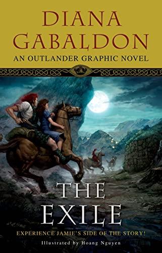 The Exile: An Outlander Graphic Novel: Diana Gabaldon