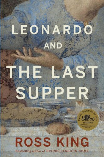 9780385666084: Leonardo and the Last Supper
