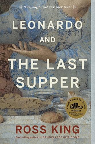 9780385666091: Leonardo and the Last Supper