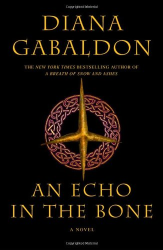 9780385666107: An Echo in the Bone (Outlander)