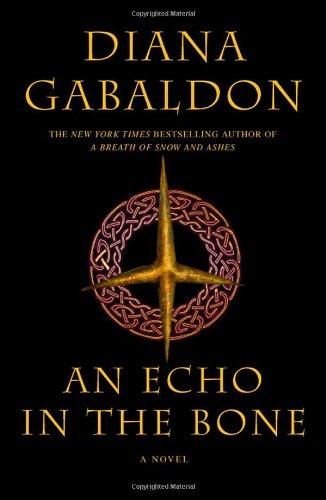 9780385666107: An Echo in the Bone (Outlander)