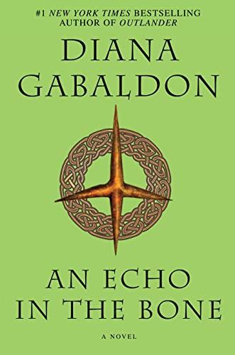 9780385666114: An Echo in the Bone (Outlander)