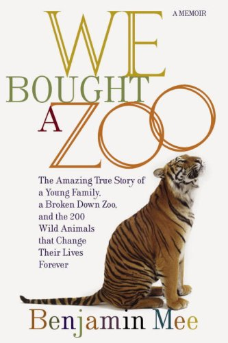 9780385666213: We Bought a Zoo