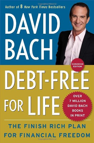 9780385666251: Debt Free for Life: The Finish Rich Plan for Financial Freedom