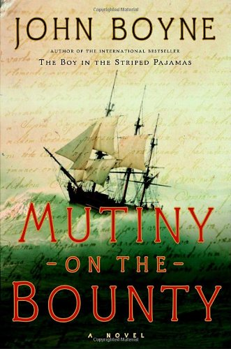 9780385666350: Mutiny on the Bounty