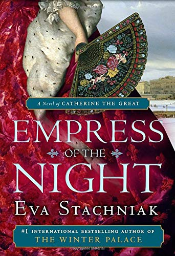9780385666589: Empress of the Night