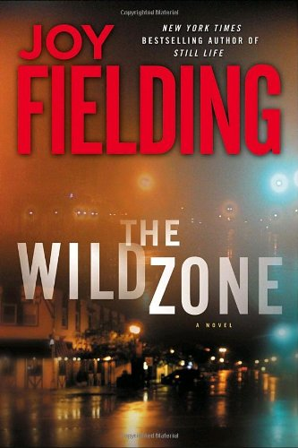The Wild Zone (9780385666701) by Fielding, Joy