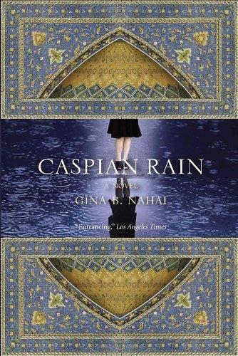 9780385666725: Caspian Rain