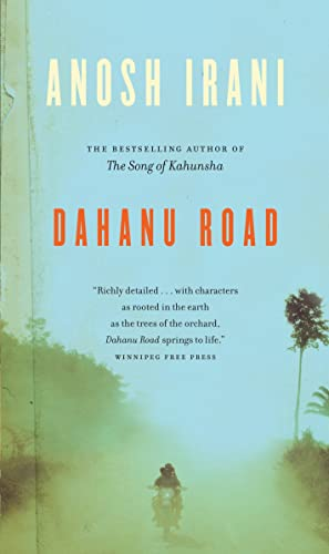 9780385667005: Dahanu Road: A novel