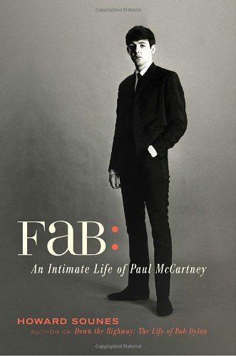 9780385667036: Fab: An Intimate Life of Paul McCartney
