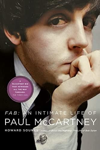 Fab: An Intimate Life of Paul McCartney: Sounes, Howard