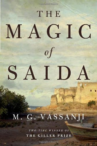 9780385667142: The Magic of Saida