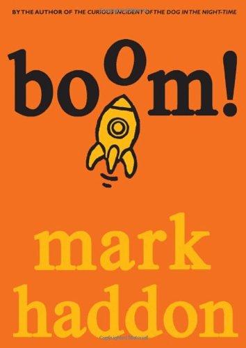 9780385667340: Boom!