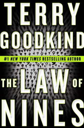9780385667388: The Law of Nines