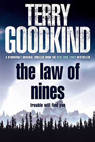 9780385667395: The Law of Nines