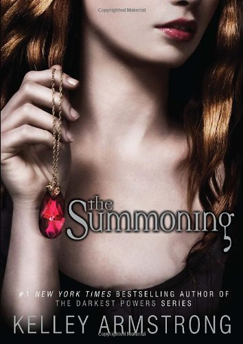 9780385667494: The Summoning (Darkest Powers, Book 1)