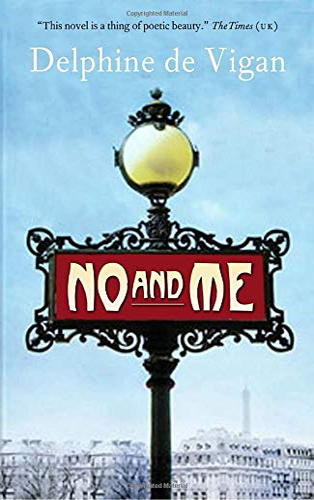 9780385667562: No and Me