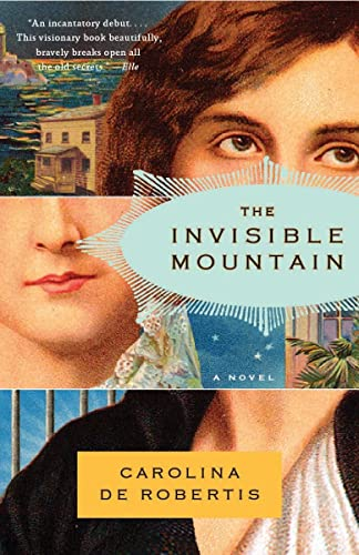 9780385667739: The Invisible Mountain