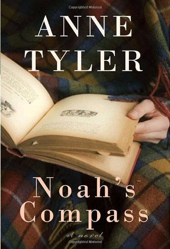 Noah's Compass (0385667779) by Tyler, Anne
