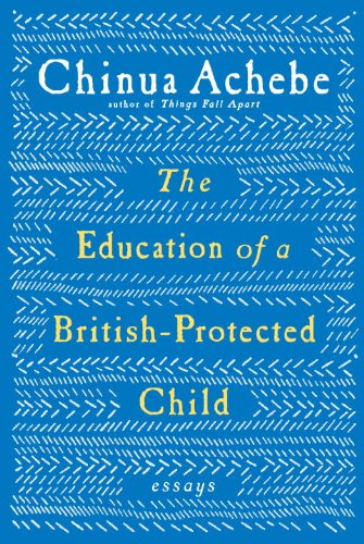 9780385667845: The Education of a British Protected Child
