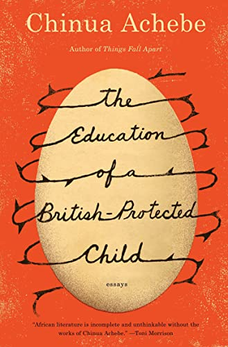 9780385667852: The Education of a British-Protected Child