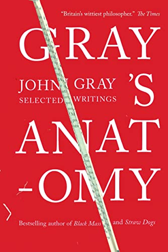 9780385667883: Gray's Anatomy [Paperback] by John Gray
