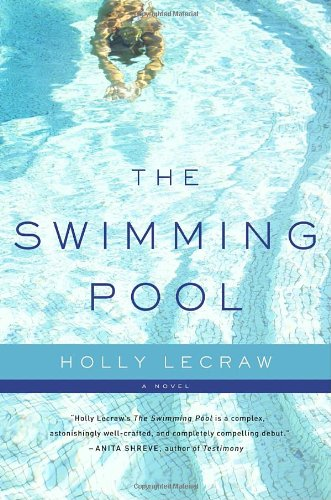 9780385667913: The Swimming Pool: A Novel