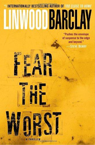 9780385668026: Fear The Worst