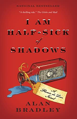 9780385668118: I Am Half-Sick of Shadows