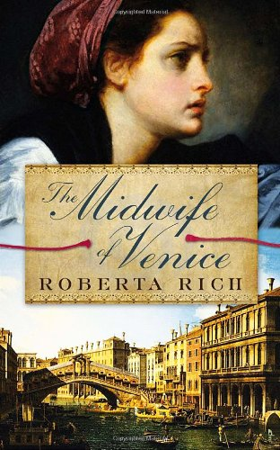 9780385668279: The Midwife of Venice