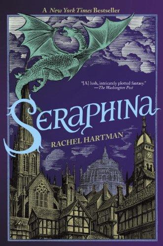 Seraphina: Hartman, Rachel