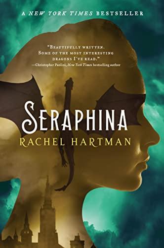 9780385668415: Seraphina