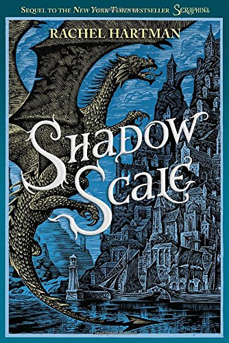 9780385668606: Shadow Scale: A Companion to Seraphina
