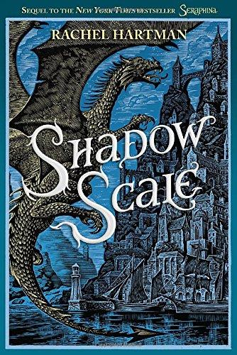 9780385668606: Shadow Scale: A Companion to Seraphina