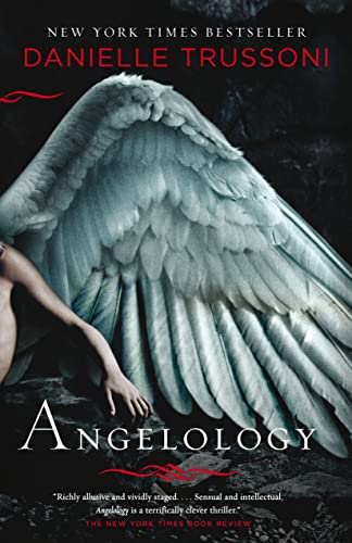 Angelology: Trussoni, Danielle