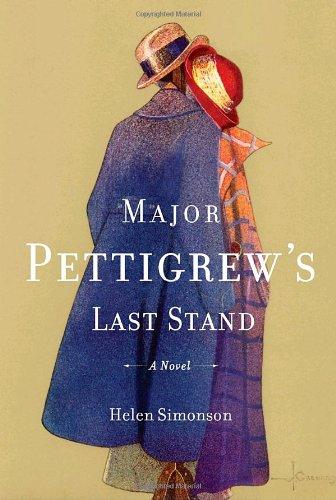 9780385668644: [Major Pettigrew's Last Stand] [by: Helen Simonson]