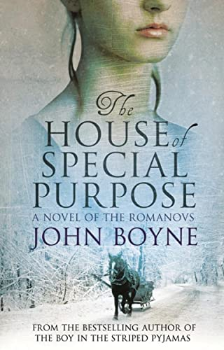 9780385668699: The House of Special Purpose
