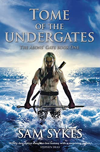 9780385669160: Tome of the Undergates: The Aeons' Gate: Book One