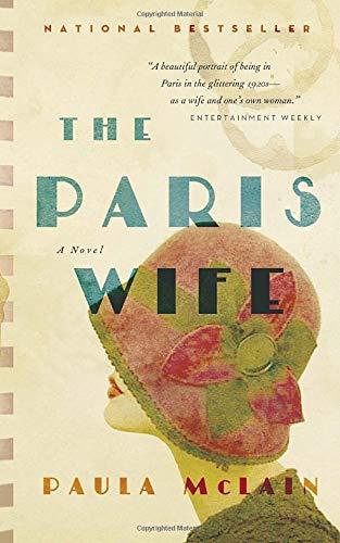 9780385669245: The Paris Wife