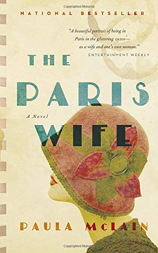 9780385669245: The Paris Wife