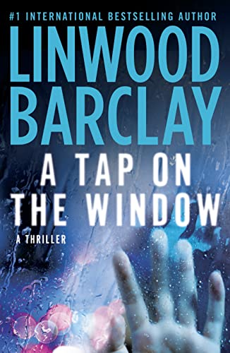 A Tap On The Window (Signed Canadian: Barclay, Linwood