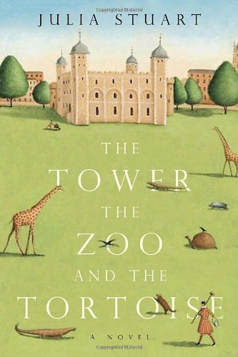 9780385669689: The Tower, the Zoo and the Tortoise