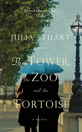 9780385669702: The Tower, the Zoo and the Tortoise