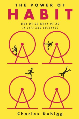 9780385669740: The Power of Habit: Why We Do What We do in Life and Business